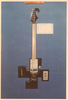 Ahem...guitar
