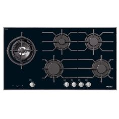 KM3054 gas hob from Miele