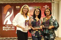 Prêmio Sebrae Mulher de Negócios abre inscrições