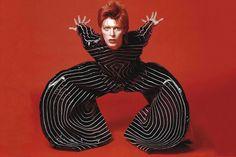 "David Bowie: la lunga strada verso ""Tokyo Pop"""