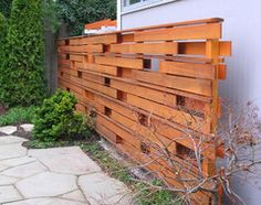 4 Superb ideas: Wood Fence 23320 Modern Fence Designs For Front Yards.Fencing Ideas On A Slope Cheap Fence Ideas In Philippines. Front Yard Fence, Fenced In Yard, Backyard Fences, Backyard Landscaping, Fence Garden, Fence Art, Pallets Garden, Yard Fencing, Horse Fence