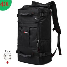Fantastic backpacking travel detail are readily available on our website. Take a look and you wont be sorry you did. Buy Backpack, Black Backpack, Travel Backpack, Fashion Backpack, Men's Backpacks, School Backpacks, Oxford, Travel Luggage, Luggage Bags