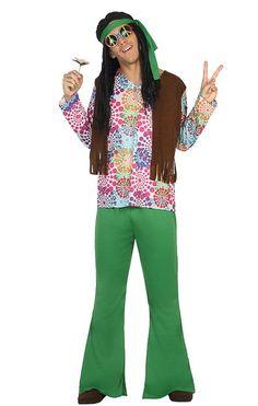 42bdd2d8b3e2bb 21 beste afbeeldingen van Hippie Kostuums - 1960s fashion hippie ...
