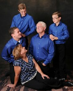 Generations Photography - Family Gallery