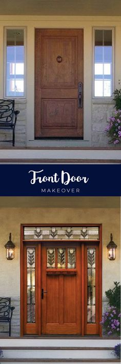 51 Best Our Doors Images On Pinterest In 2018 Curb Appeal