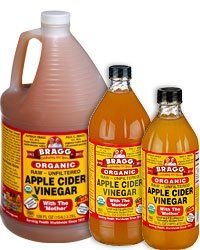 Reasons you should be stocking up on VINEGAR for your survival: http://www.happypreppers.com/vinegar.html