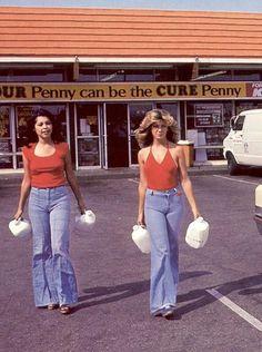1970s streetstyle