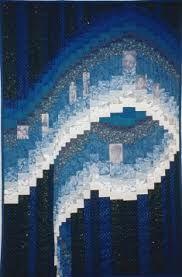 Image result for northern lights quilt patterns