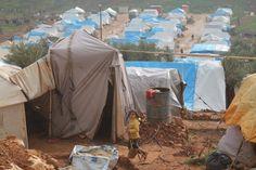 www.ladigetto.it - Siria: è vera emergenza donne e bambini – Di Nadia Clementi