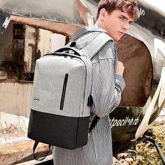 Travel 15.6inch Laptop Backpack For Women Men 0ce74acf03486