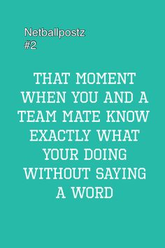 49 Best Netball images | Netball quotes, Sport quotes ...