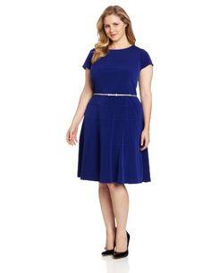 Semi casual dresses plus size