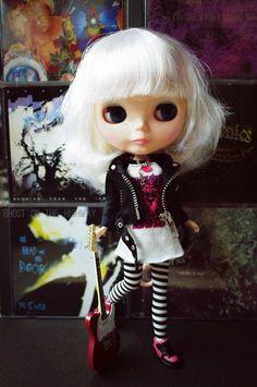 Tutte le dimensioni  Rock girl Vanilla 1   Flickr – Condivisione di foto!