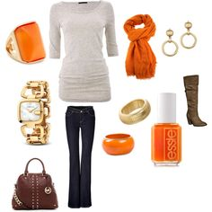 """fall"" by lilhotstuff24 on Polyvore"