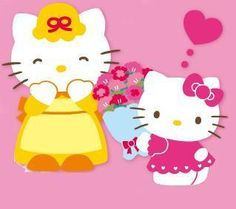 hello kitty mother's day pictures | mothers-day