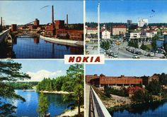 #Nokia #postikortit #maisemakortit #tehtaat #kaupungit Product Design, Finland, Graphic Design, Country, Pictures, Photos, Rural Area, Country Music, Visual Communication