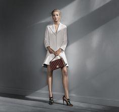 La nueva campaña Dior