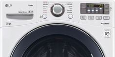 The Best Washing Machines (and Their Matching Dryers) March 2018