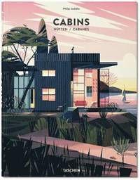 Cabins (inbunden)