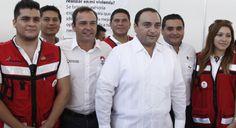 Coordinación entre gobiernos genera beneficios sociales para Benito Juárez: Paul Carrillo