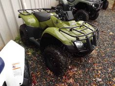 New 2016 Honda FourTrax Recon ES ATVs For Sale in North Carolina. 2016 Honda FourTrax Recon ES, HONDA OFF ROAD BLOW OUT SELL!!! THE BEST PRICES! FINANCING FOR ANY CREDIT! KEVIN POWELL MOTORSPORTS CHARLOTTE 704-889-3500 2016 Honda® FourTrax® Recon® ES Sized Right For Versatility. Every craftsman knows that if you use the right tool for the job, life is a lot easier. But that s a secret plenty of people forget when they re looking at utility ATVs. Bigger isn t always better, but it is…