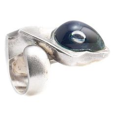 Gemstone Rings, Gemstones, Jewellery, Vintage, Jewels, Gems, Schmuck, Vintage Comics, Minerals