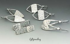 Coming soon to my Etsy shop #ljbjewelry #metalsmith #artisanjewelry #artjewelry #fashionaccsessories #handmadejewelry #riojeweler #instajewelry #etsymetal #etsymetalteam #etsyseller #capecodjeweler #instasmithy #silversmith #onmybench #womansjewelry...