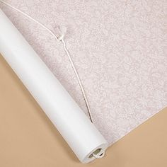 Lacy Patterned Aisle Runner | Ann's Bridal Bargains