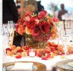 Follow Your Bliss!: Fall Weddings