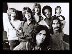Three Dog Night - Never Been To Spain