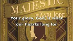 Kari Jobe and Cody Carnes - Holy Spirit (Lyrics)