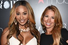 The big day is almost here: Cynthia Bailey and Mike Hill will officially be tying the knot on October 10, 2020. With the ceremony soon approaching,The Real Housewives of Atlanta bride-to-be is taking safetymeasures to help protect her guests during the special occasion.
