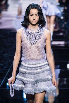Giorgio Armani Privé Spring-Summer 2016, Haute Couture - Catwalks (#24095)