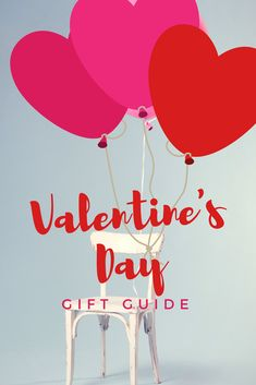Do you have your Valentine's Day gifts ready?  Well, I've got you covered with an awesome Valentine's Day Gift Guide.