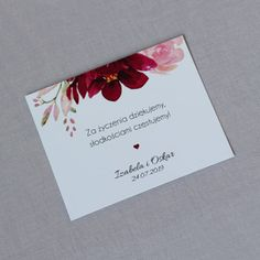 24 Red Wedding Invitations, Wedding Invitation Templates, Wedding Cards, Diy Wedding, Wedding Ideas, I Card, New Baby Products, Floral Prints, Cake