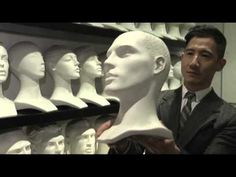 Breaking Video News - Mannequins Getting Realistic Makeover - http://notjustthenews.com/2014/02/01/breaking/breaking-video-news-mannequins-getting-realistic-makeover/