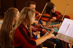 Music City Youth Orchestra #1 | Flickr - Photo Sharing!