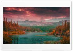 Good Morning HD Wide Wallpaper for Widescreen