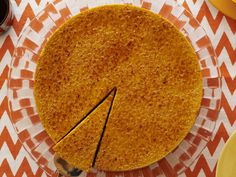 Pumpkin Brulee Cheesecake Recipe : Food Network Kitchen : Food Network - FoodNetwork.com