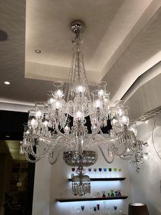 Saint Louis chandeliers Chandelier Picture, Chandelier For Sale, Hanging Chandelier, Hanging Candles, Chandeliers, Saint Louis Crystal, Locker Decorations, Home Decor Lights, Waterford Crystal