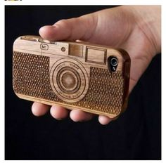 Camera iphone case Cute Phone Cases, Unique Iphone Cases, Cool Cases, Cool Iphone Cases, Iphone Camera, Iphone 6, Camera Case, Ipad Case, Mobiles