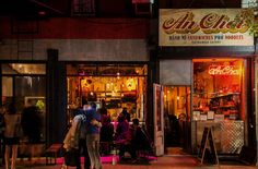 An Choi - Vietnamese Eatery - NYC