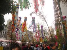 tanabata matsuri lenda