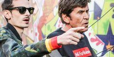 """Fabio Rovazzi con """"Volare"""" feat. Gianni Morandi, sale a quota 2 dischi di Platino"""