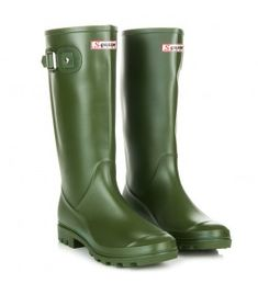 Vysoké holinky D36GR Hunter Boots, Rubber Rain Boots, Shoes, Fashion, Moda, Zapatos, Shoes Outlet, Fashion Styles, Shoe