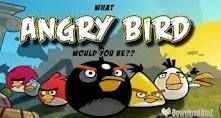 Angry Birds!! Love this game