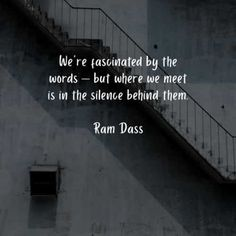 40 Famous quotes and sayings by Ram Dass. Here are the best Ram Dass quotes to read that will motivate you for success. Known to be a former. Soul Quotes, Wisdom Quotes, Words Quotes, Sayings, Quotable Quotes, Motivational Quotes, Self Discovery Quotes, Self Growth Quotes, Ram Dass