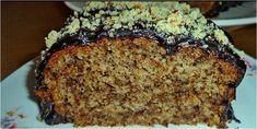 Ένα νωπό,ζουμερό και αρωματικό κέικ που δεν πιστεύεις ότι είναι νηστίσιμο!!! Greek Desserts, Meatloaf, Banana Bread, Wedding Cakes, Food And Drink, Fine Dining, Wedding Gown Cakes, Meat Loaf, Wedding Cake