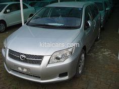 Toyota Fielder 1800cc S Package  http://www.kitaicars.com/cars/toyota-fielder-1800cc-s-package/