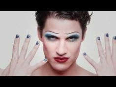 Must Watch: Darren Criss Blows You a Kiss as Hedwig - Playbill.com